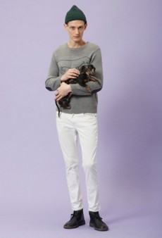 Timo Weiland's Alan Eckstein Dishes Fall Style Tips