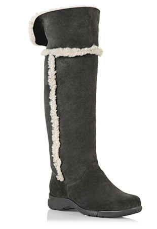 Boots that keep you warm and look great