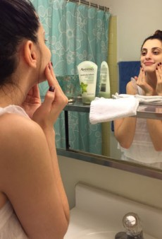 Two Tips for Beating Dull Winter Skin
