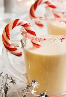 Pin Now, Drink Later: Holiday Cocktails