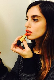 How to Find the Right Red Lip for Your Skin Tone