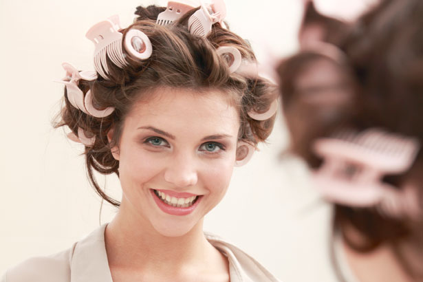 We Review The Best Hot Rollers Thefashionspot
