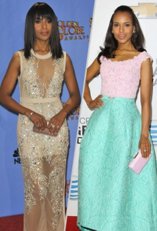 15 Times Kerry Washington Slayed the Red Carpet