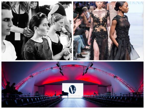 Fashion Week in Vancouver