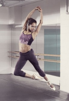 Everything You Need to Know About Starting Ballet as an Adult