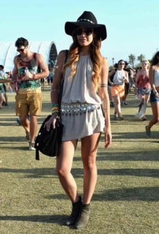 What to Wear (and What NOT to Wear) to Coachella