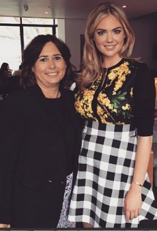 Bobbi Brown and Kate Upton on the Keys to Their Success