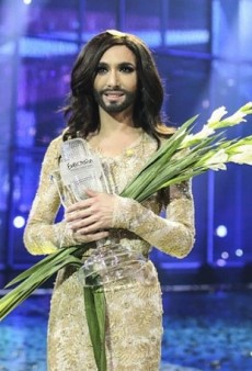 5 Minutes with Conchita Wurst: Who She'll be Wearing to this Year's Eurovision