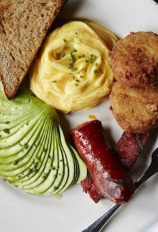 Found: The Best Brunch Spots in NYC