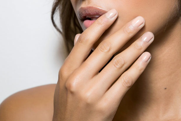 Nude Nail Polish To Complement Every Skin Tone Thefashionspot