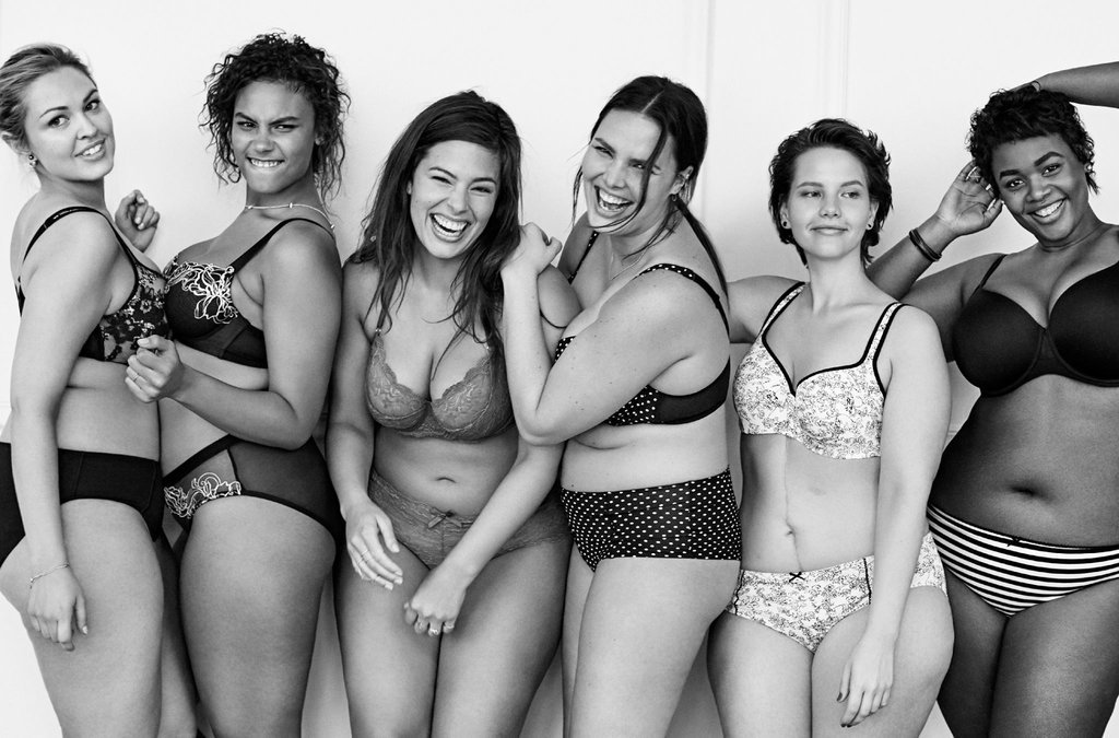 Lane Bryant Spring 2015 Campaign