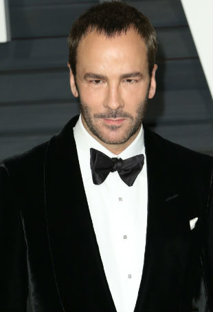 Tom Ford Movie
