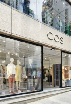 COS Stores Set to Open in Toronto and Montreal This Fall