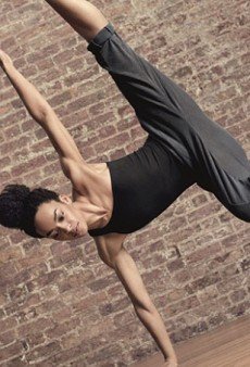 Whistles x Frame Activewear Capsule Collection Launches