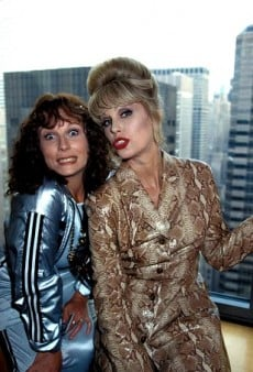 Grab a Cocktail: The 'Absolutely Fabulous' Film Starts Shooting This Fall!