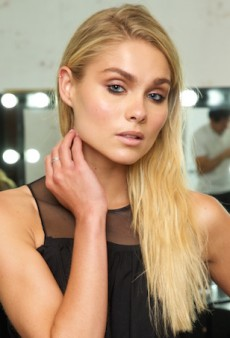 ANTM's Alex Sinadinovic Wants to Follow Guess Girl Simone Holtznagel's Lead