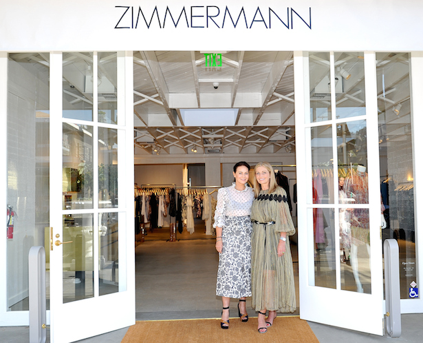 Zimmermann Melrose Place