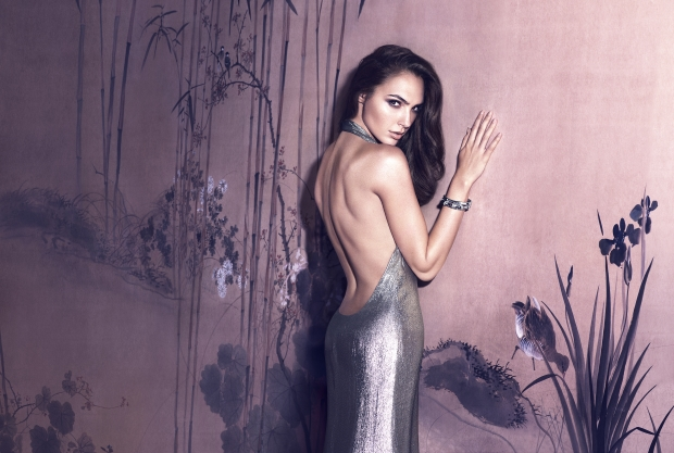 Gucci Bamboo Fragrance Ad Campaign Gal Gadot by Mert and Marcus