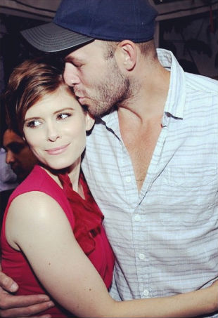 Johnny Wujek Kate Mara