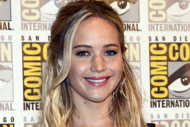 Jennifer Lawrence Highest Paid Actress