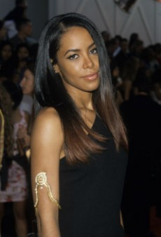 Link Buzz: The New Aaliyah-Inspired Fragrance, Rihanna Is Fine with Not Being Taylor Swift's BFF