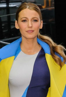 Blake Lively Is Closing Lifestyle Site Preserve