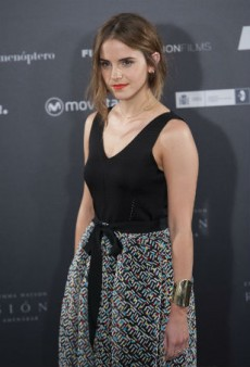 Emma Watson Speaks Out on Hollywood Sexism