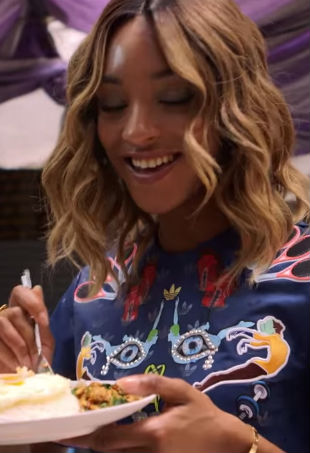 Jourdan dunn thailand