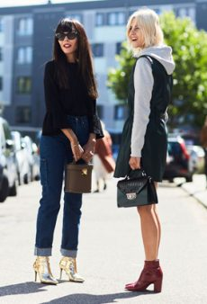 Fall Outfit Upgrades: 27 New Ways to Style Your Look