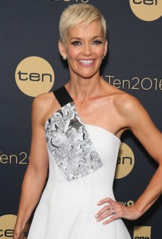 Jessica Rowe Joins the Battle Against Skinny Shaming