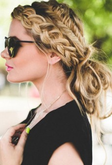 30 Gorgeous Braid Styles to Try Now
