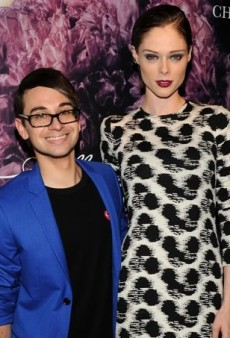 Christian Siriano Chats With Supermodel Coco Rocha About Modeling, Liz Taylor, Style and More