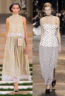 Hits and Misses: Paris Haute Couture Fashion Week Spring 2016 (Forum Buzz)