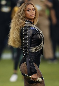 Beyoncé Just Announced a 2016 World Tour and We Can't Even