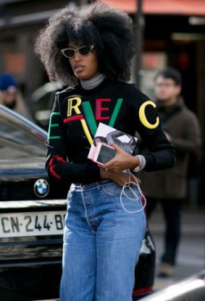 Spotted! What the Editors Wore to Fashion Week Fall 2016