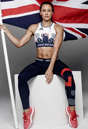 Stella McCartney releases her designs for Rio 2016.