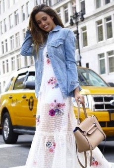 Amra & Elma: The Art of Mixing High-End and Low-End Fashion