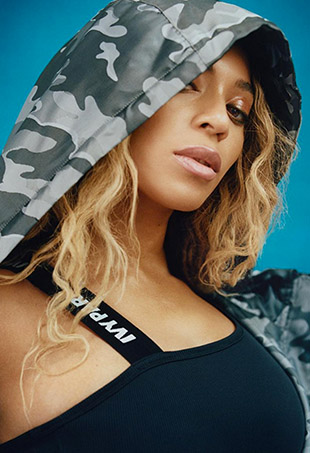 In a 79-second, Lemonade-reminiscent promo released on Thursday, Beyoncé introduced the world to her new Fall 2016 Ivy Park collection. Watch the clip here.