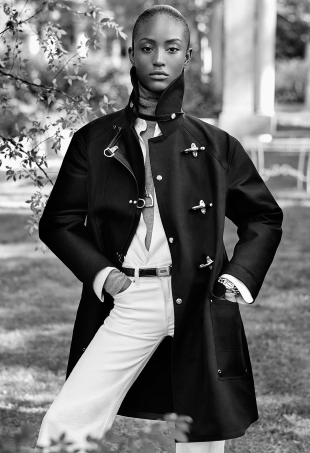 Ralph Lauren ' The Icons Collection' 2016 by Steven Meisel