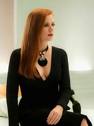 "Amy Adams as Susan Morrow in Tom Ford's ""Nocturnal Animals."""