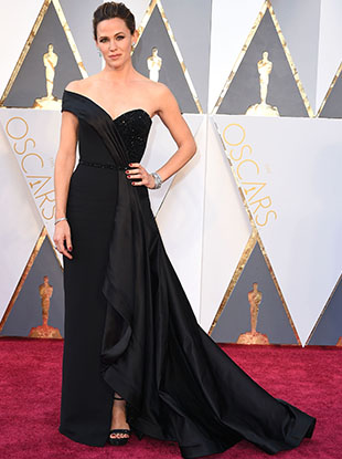 The most Googled Academy Awards dress of 2016.