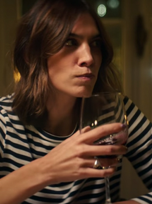 "California-based denim brand AG's spring 2017 campaign push comes to us by way of a hilarious short entitled ""When in Paris."" Alexa Chung stars."