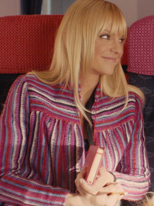 "Kate Spade's new ""Miss Adventure"" short stars Anna Faris and Rosie Perez."