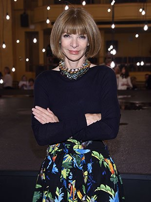 Anna Wintour announces Vogue's first-ever fashion conference.