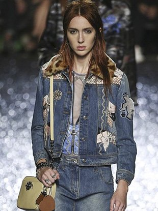 In a new CNN interview, model Teddy Quinlivan came out as transgender.