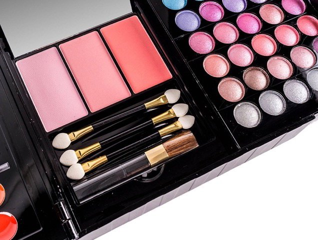 10 All In One Makeup Kits To Streamline