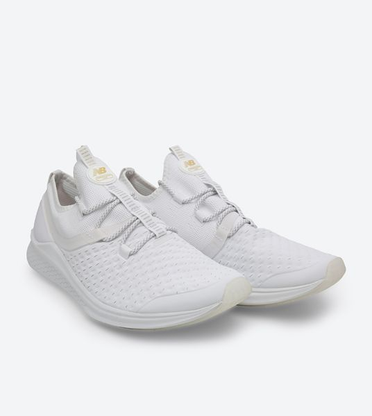 White Sneakers Looking Boxfresh