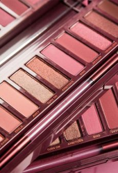 These Gorgeous Eyeshadow Palettes Are Your New Fall Must-Haves