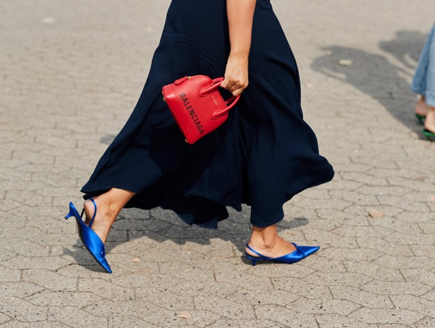 15 Micro Heels You Can Genuinely Walk