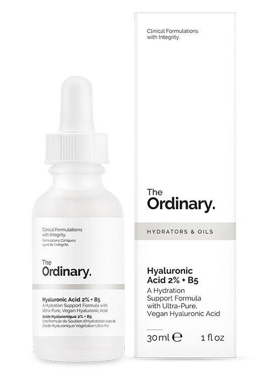 The Ordinary Is Now Available At Ulta Beauty Thefashionspot